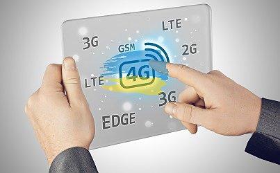 4G Украина лицензия 2017